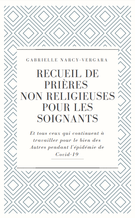 eBook Soignants - Les Nébuleuses - Cover