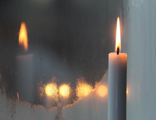 Prière à dire pendant 21 jours avant le solstice d'hiver